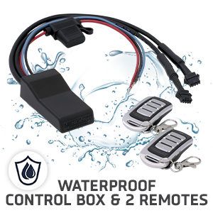 Control Box & Remote