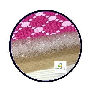 homestrap,kuber saree cover,homestrap fabric saree cover quilted,saree organiser,saree storage bag