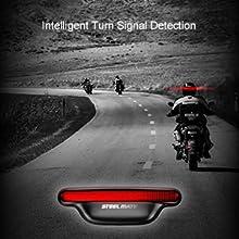 Intelligent Turn Signal Detectiong