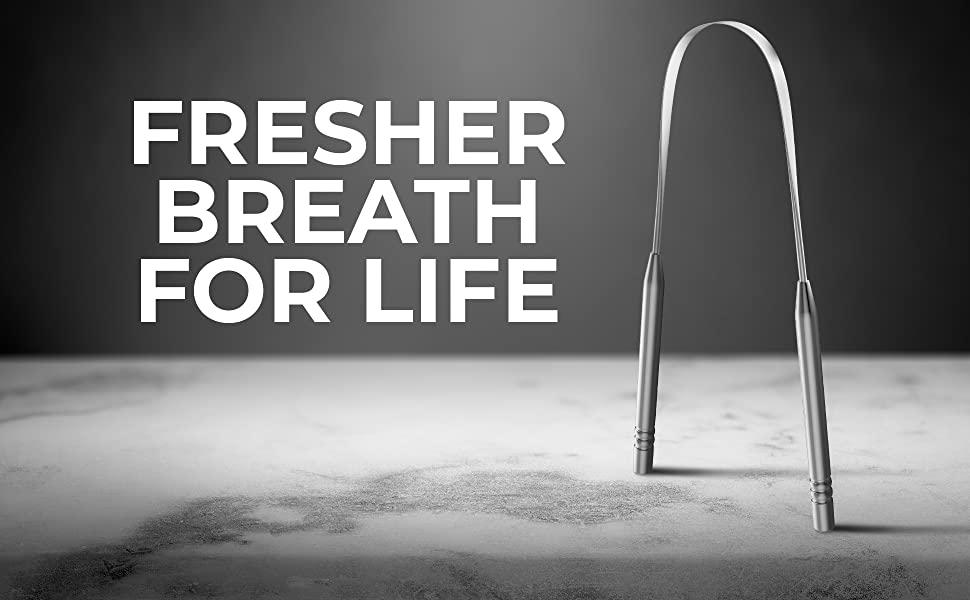 fresher breath