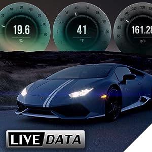 bluetooth, wireless, apple, android, ios, bluedriver, lemur, lemur vehcile monitors