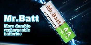 Mr,Batt