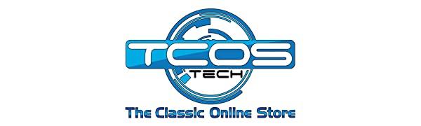 TCOS TECH Xbox 360 E Power Adapter
