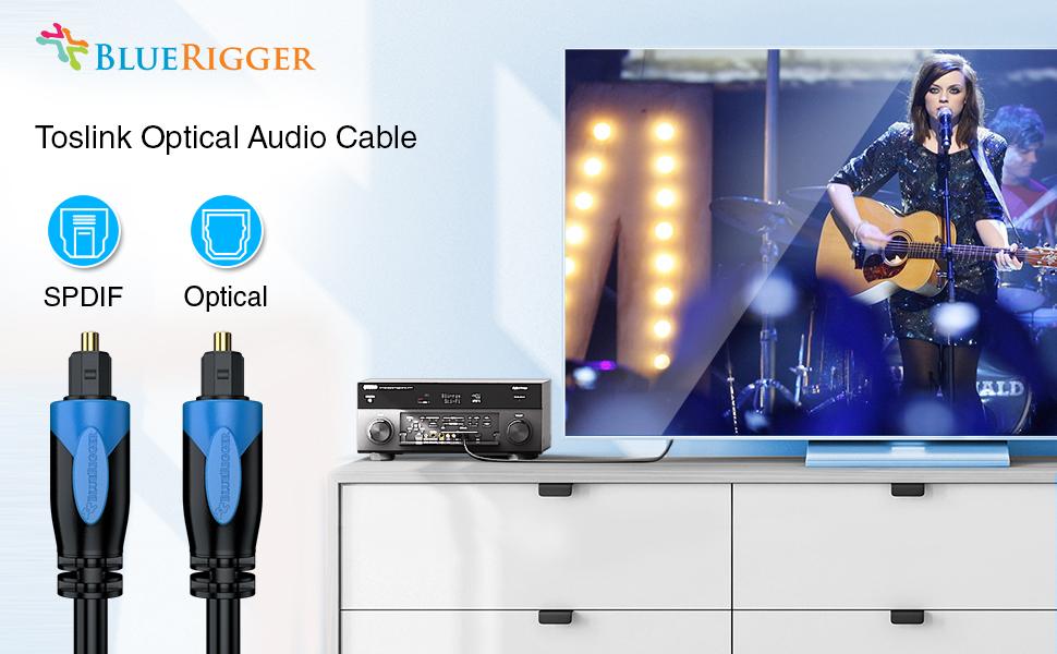 BlueRigger iVANKY Syncwire Cable Matters KabelDirekt Startech CableCreation Techole SAG Fospower EMK