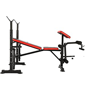 Olympic weight bench1