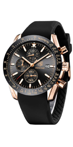 montre homme chronographe