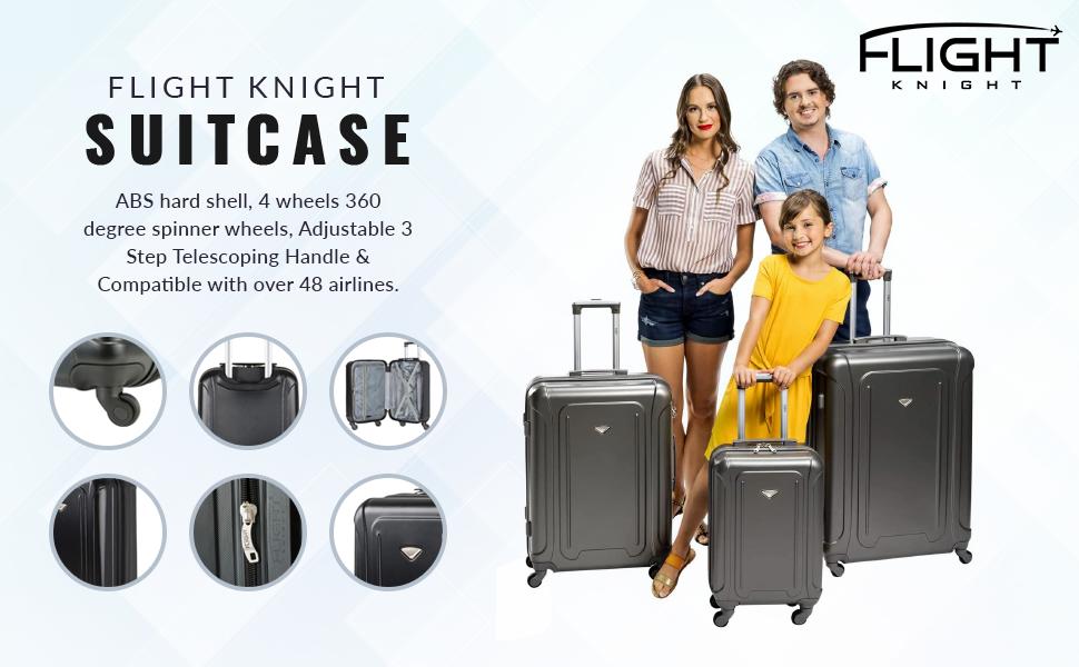 delta airlines suitcase