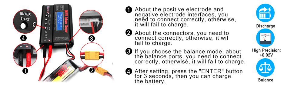 balance charger