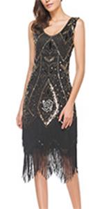 flapper dress for women