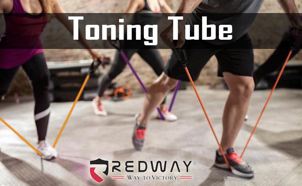 Toning Tube