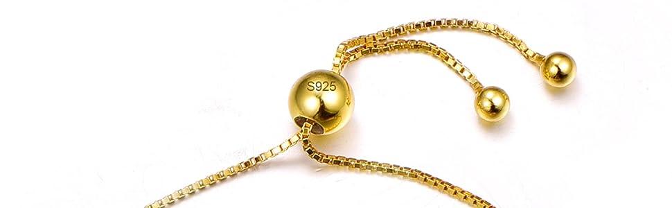 slider tennis bracelets adjustable s925 hallmark silver bracelets cubic zirconia pandora swarovski