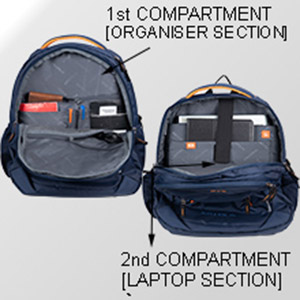 Large Compartments