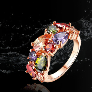 Perfect Rings for women Rings valentine Anniversary gift Rings for women girls