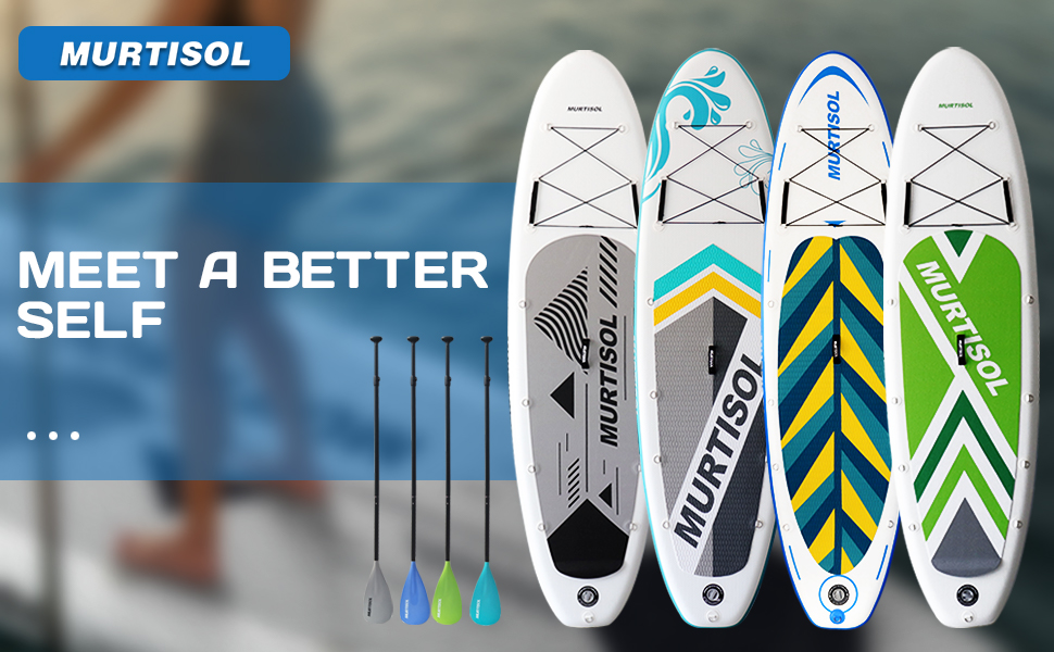 murtisol paddle board