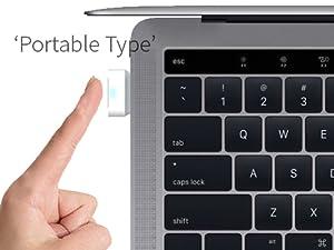 ezfinger portable