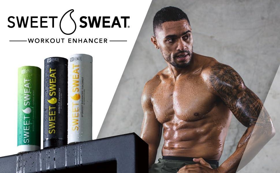 sweet sweat stick