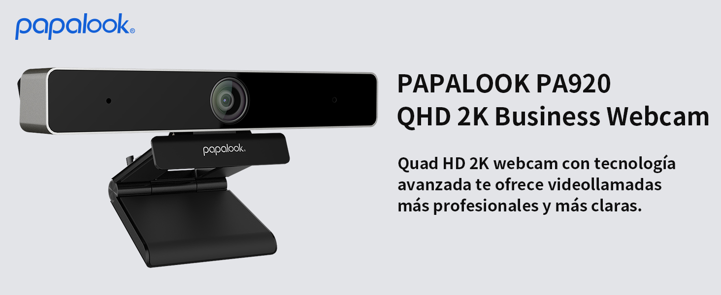 webcam 2k