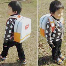 適応身長目安:90cm~150cm(幼児~小学校高学年)。 ※モデル身長:約100cm セット総重量:約2.9kg。