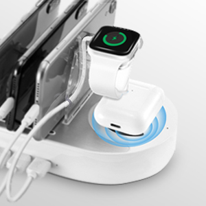 charging station for iwatch