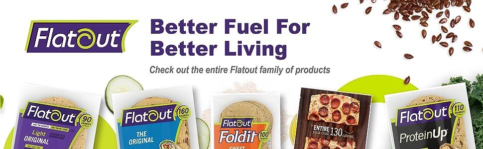 better fuel for better living