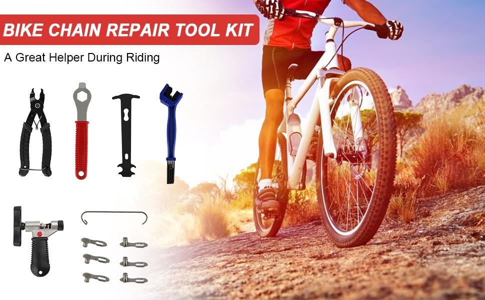 Bike Chain Tool Kit