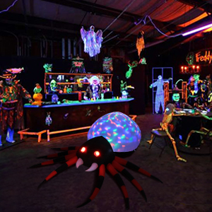halloween spider yard decoration yard inflatable decorations garden decoration outdoor decoration