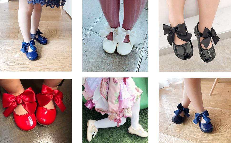 many Jane shoes