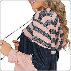 womens hoodies pullover