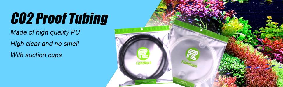 Fzone Co2 Proof Tubing