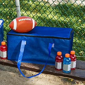 Sports cooler
