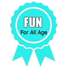 Fun for all age
