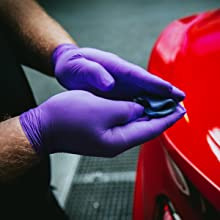 Nanolex Clay Bar Clay Lube Set Reinigungs Knete Gleitmittel Effektive Lackreinigung 100 G 750 Ml Auto