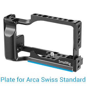 SMALLRIG Cage for Canon EOS M3 and M6 - 2130