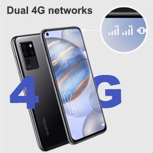 Dual SIM 4G