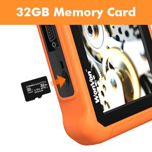 video inspection camera