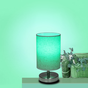 Desk Lamp Modern Nightstand Lamp