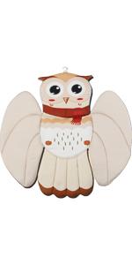 Owl Baby Bath Cushion
