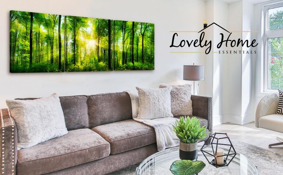 ART LOVELY HOME ESSENTIALS