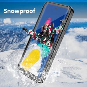 Sand/Shock/Snow/Dustproof
