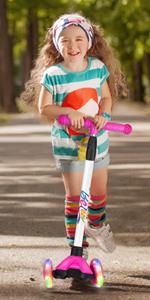 BELEEV Kids Scooter 3 Wheel