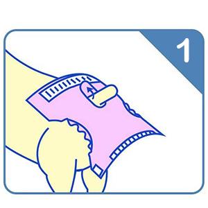 step1 diaper toys