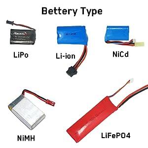 battery checker tester
