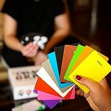 questions colors