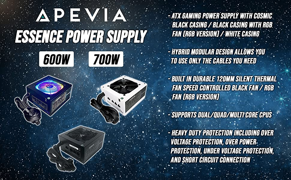 Essence Power Supply
