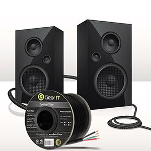 speaker wire CL3