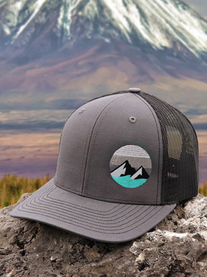 Explore the Outdoors hat