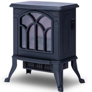 estufa electrica, chimenea electrica, calefactor aire, calefactor ceramico, estufa newteck