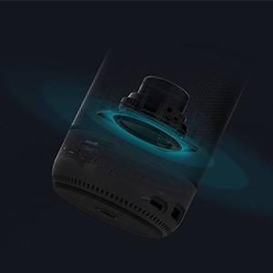 Unique Hi-Fi Loudpeaker