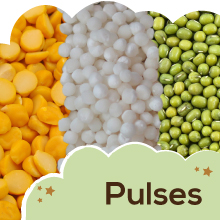 Pulses: