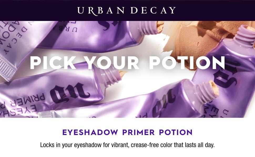 Urban Decay Primer Potion Eye Primer